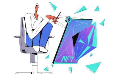 Regulierung von Non-Fungible Token – Sind NFT in Deutschland Finanzinstrumente?