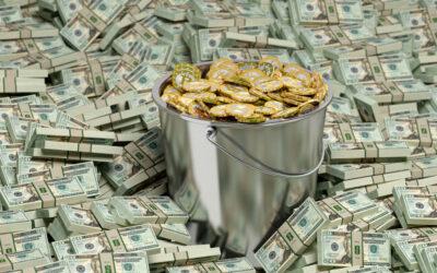 Handelsvolumen durch dezentrale Liquidity Pools – Kann DeFi einen Zweitmarkt für Security Token bieten?